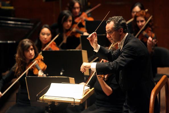 Musical Conductor「Richard Tucker Gala」:写真・画像(7)[壁紙.com]