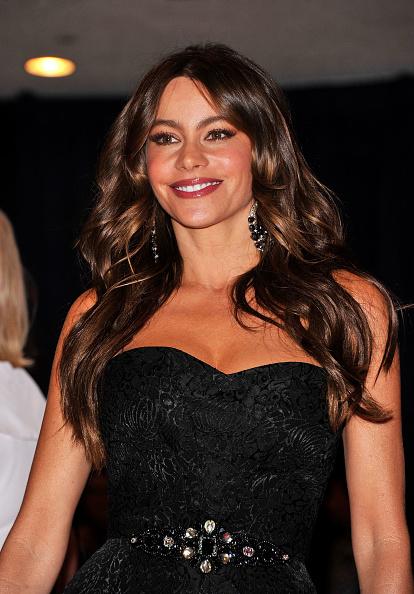 Brown Hair「2012 White House Correspondents' Association Dinner - Arrivals」:写真・画像(11)[壁紙.com]