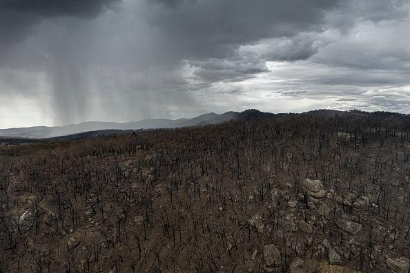 Shower「Storm Front Heads For Tamworth」:写真・画像(2)[壁紙.com]