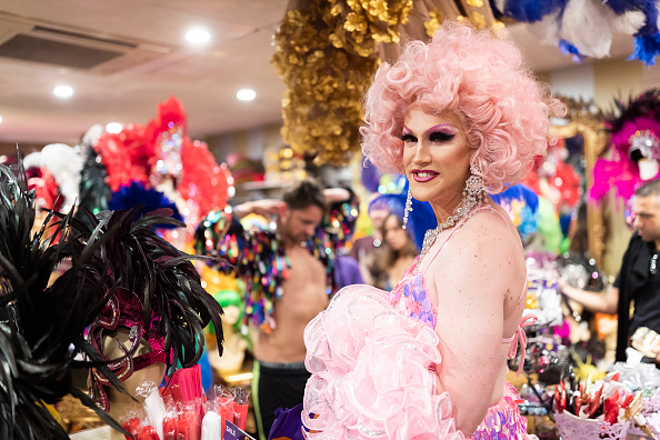 Sydney「Mardi Gras Celebrations In Sydney」:写真・画像(5)[壁紙.com]