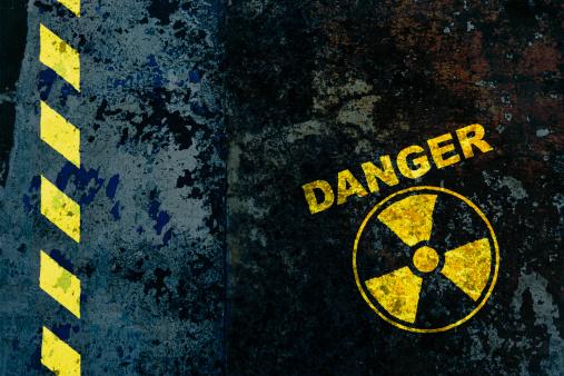 Violence「Nuclear power」:スマホ壁紙(19)
