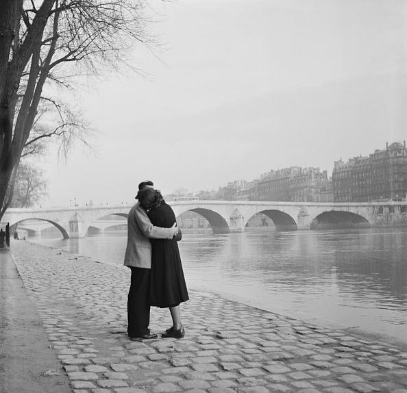 Couple - Relationship「Romantic Paris」:写真・画像(15)[壁紙.com]