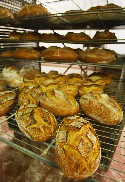 Loaf of Bread「Bakeries Feel The Pinch With Rising Costs Of Wheat」:写真・画像(4)[壁紙.com]