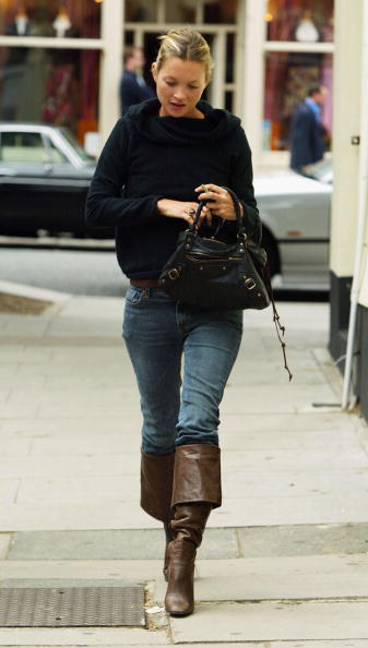 Boot「Kate Moss Out With Friends」:写真・画像(15)[壁紙.com]