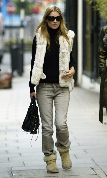 Boot「Kate Moss Out With Friends」:写真・画像(17)[壁紙.com]