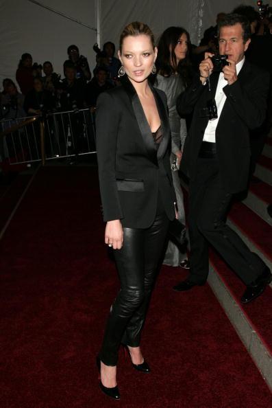 Tuxedo「MET Presents Anglomania: The Costume Institute Benefit Gala」:写真・画像(12)[壁紙.com]