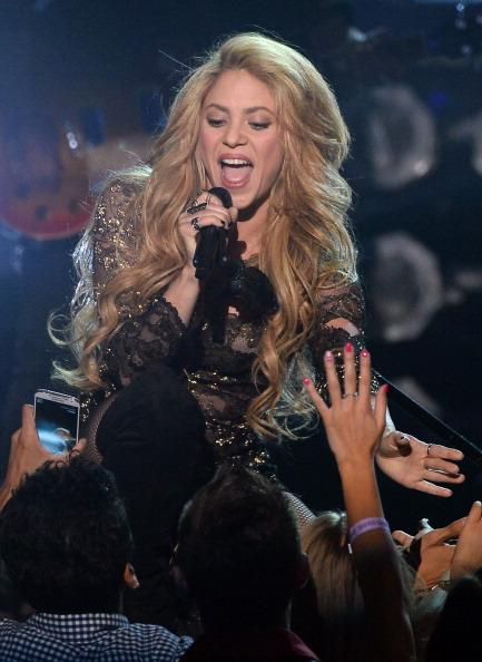 MGM Grand Garden Arena「2014 Billboard Music Awards - Show」:写真・画像(1)[壁紙.com]