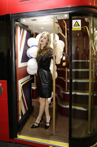 Jessica Hromas「British Airways Launches A380 In Hong Kong With 'Gig On A Wing'」:写真・画像(6)[壁紙.com]