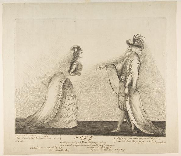 18th Century Style「A Puff Off」:写真・画像(11)[壁紙.com]