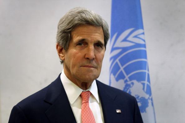 John Kerry「John Kerry Chairs UN Security Council Meetings」:写真・画像(7)[壁紙.com]