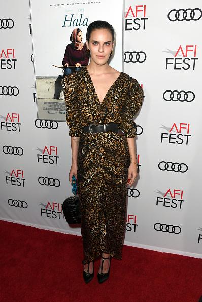 "Belt「AFI FEST 2019 Presented By Audi – Screening Of ""Hala""」:写真・画像(16)[壁紙.com]"