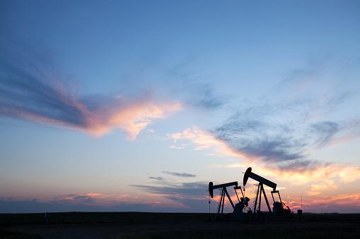 Oil Pump「Prairie Oil Saskatchewan Canada」:スマホ壁紙(2)
