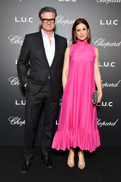 Chopard「Chopard Hosts The Gentleman's Evening At The Hotel Martinez - 72th Cannes Film Festival」:写真・画像(1)[壁紙.com]