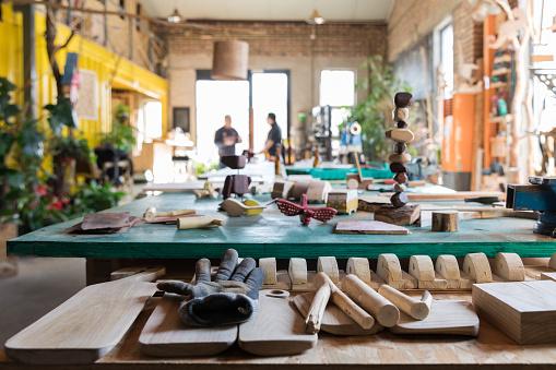 Workshop「Woodworking workshop」:スマホ壁紙(16)