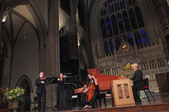 Hiroyuki Ito「Baroque Music Festival」:写真・画像(18)[壁紙.com]
