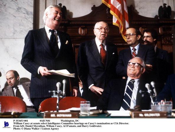 Director「William Casey At Senate Select Intelligence Committee Hearings O」:写真・画像(11)[壁紙.com]