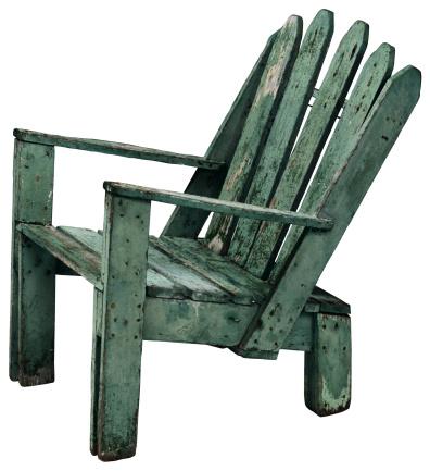 Adirondack Chair「Adirondack chair」:スマホ壁紙(4)