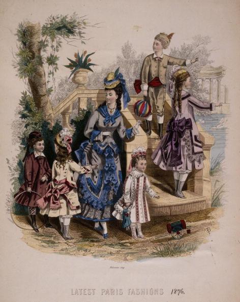 Tied Knot「Parisian Rococo」:写真・画像(10)[壁紙.com]