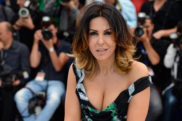 Palais des Festivals et des Congres「'La Grande Bellezza' Photocall - The 66th Annual Cannes Film Festival」:写真・画像(7)[壁紙.com]