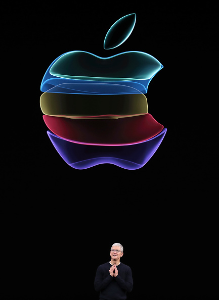 Event「Apple Unveils New Product Updates At Its Cupertino Headquarters」:写真・画像(4)[壁紙.com]
