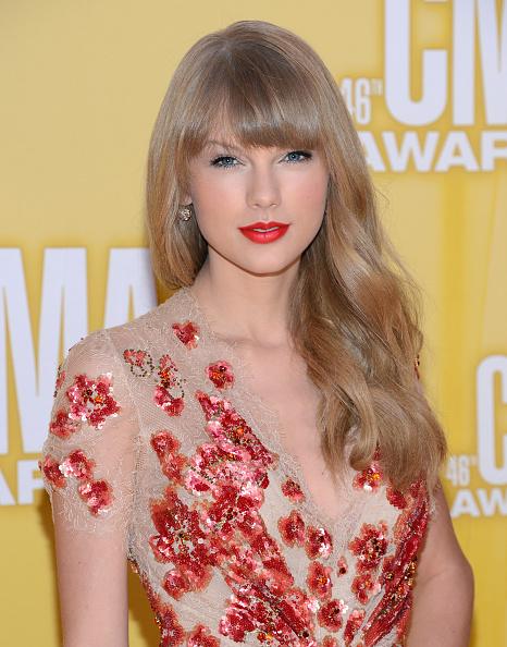 Eye Make-Up「46th Annual CMA Awards - Arrivals」:写真・画像(3)[壁紙.com]