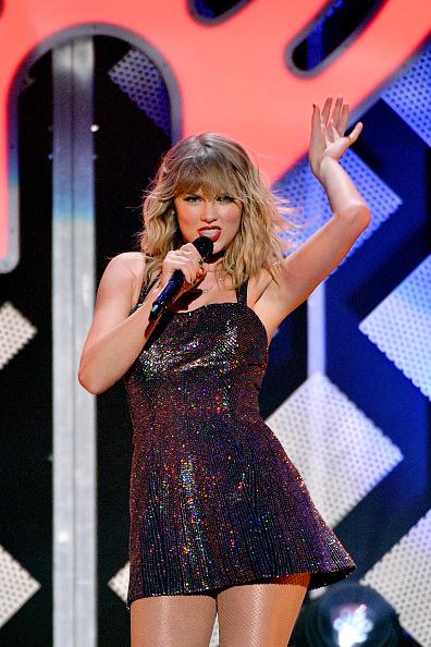 iHeartRadio「iHeartRadio's Z100 Jingle Ball 2019 Presented By Capital One - Show」:写真・画像(10)[壁紙.com]