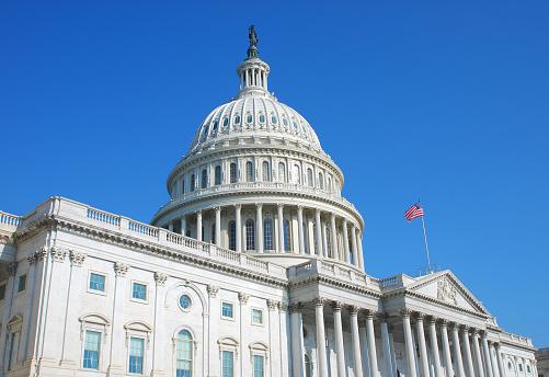 Government Building「US Congress」:スマホ壁紙(13)