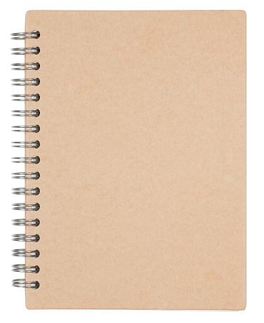 Note Pad「Closed Natural wood color notebook」:スマホ壁紙(16)