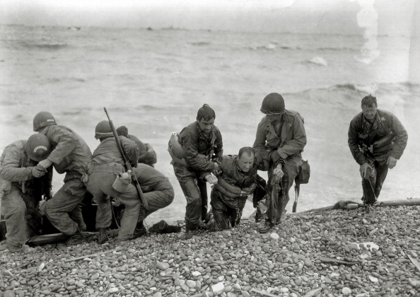 Army Soldier「Operation Overlord」:写真・画像(5)[壁紙.com]