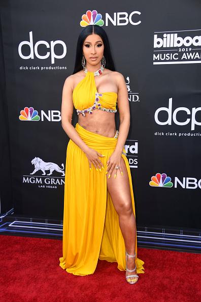MGM Grand Garden Arena「2019 Billboard Music Awards - Arrivals」:写真・画像(1)[壁紙.com]