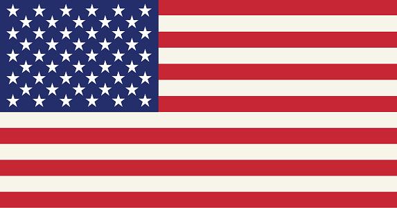 American Culture「USA flag」:スマホ壁紙(3)