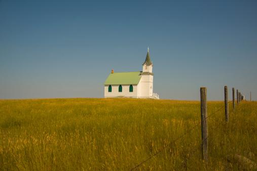 Religion「Prairie church」:スマホ壁紙(16)