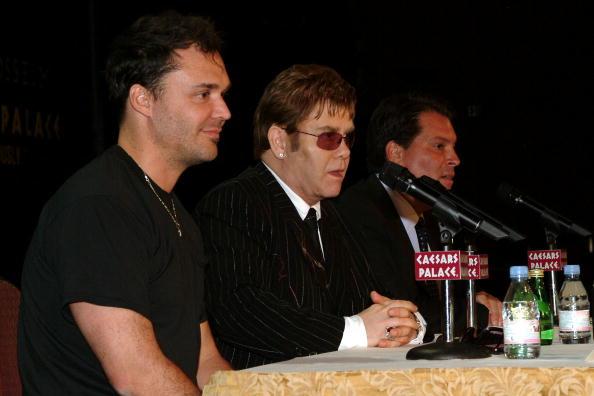 Salad「David LaChappelle, Elton John and and Mark Juliano 」:写真・画像(19)[壁紙.com]