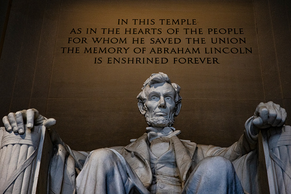 Overcast「Presidents' Day Honored In Nation's Capital」:写真・画像(10)[壁紙.com]