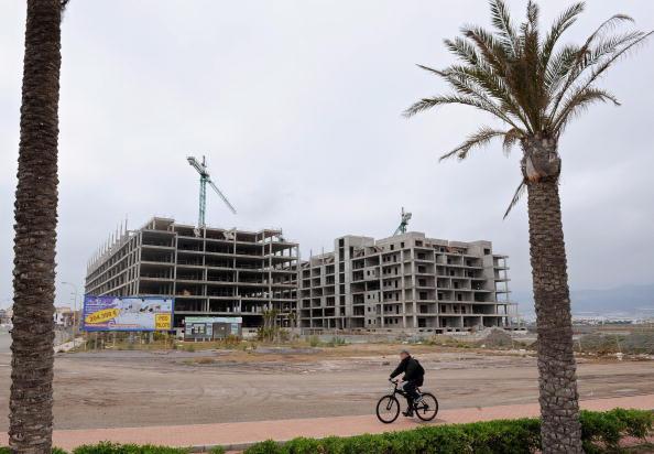 Crisis「Coastal Southeast Spain Real-Estate Bubble Bursts」:写真・画像(12)[壁紙.com]