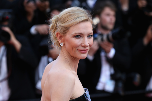 "Carol - 2015 Film「""Carol"" Premiere - The 68th Annual Cannes Film Festival」:写真・画像(13)[壁紙.com]"