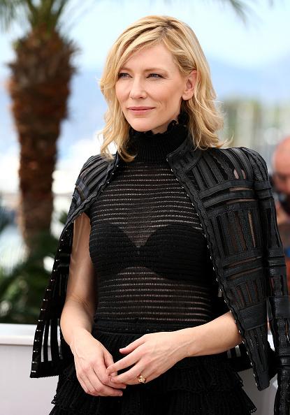 """Carol - 2015 Film「""""Carol"""" Photocall - The 68th Annual Cannes Film Festival」:写真・画像(6)[壁紙.com]"""