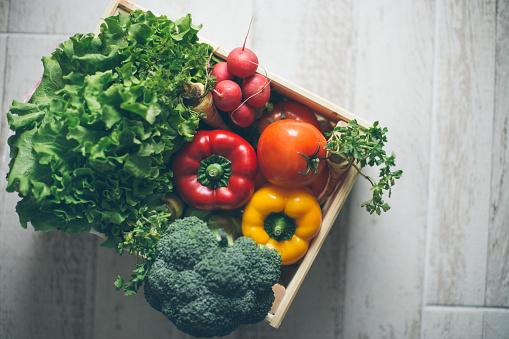 Dietary Fiber「Vegan diet」:スマホ壁紙(11)