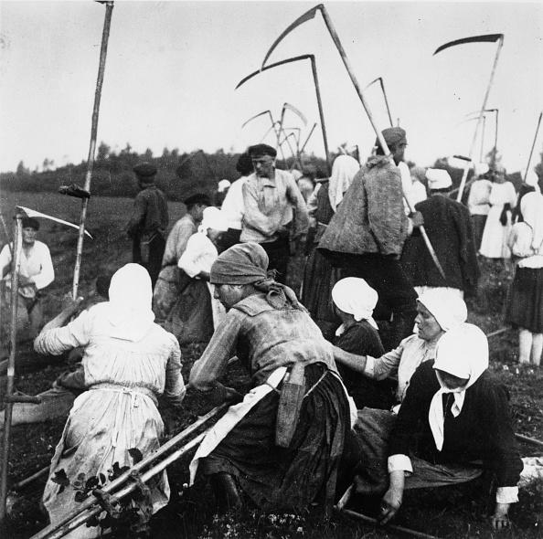 Russian Culture「Russian Harvest」:写真・画像(8)[壁紙.com]