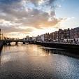 Liffey River - Ireland壁紙の画像(壁紙.com)