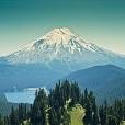 セントへレンズ山壁紙の画像(壁紙.com)