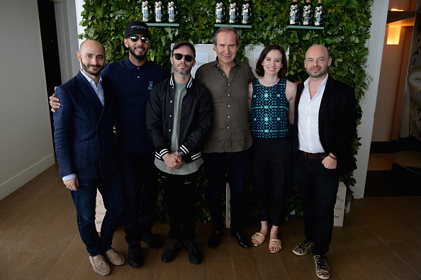Penthouse「ArtNet & Whitewaller Panel At L'Eden By Perrier-Jouet」:写真・画像(17)[壁紙.com]