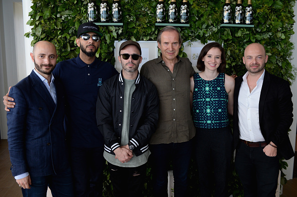 Penthouse「ArtNet & Whitewaller Panel At L'Eden By Perrier-Jouet」:写真・画像(16)[壁紙.com]
