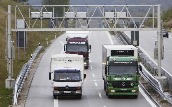 Highway「Germany highway tolls for trucks faces further delays」:写真・画像(15)[壁紙.com]