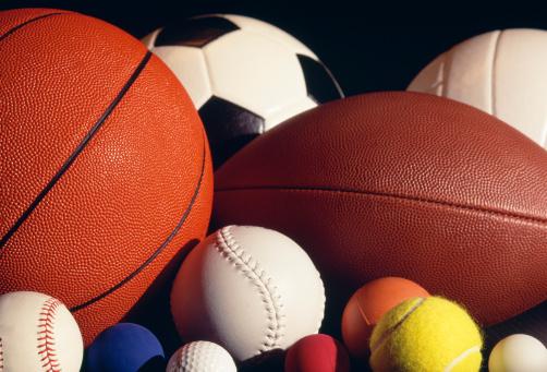 Competition「Balls」:スマホ壁紙(13)