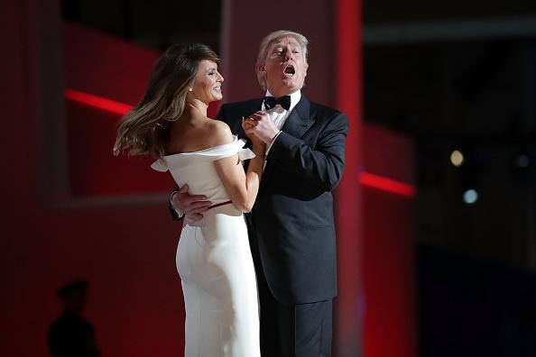 Dancing「President Donald Trump Attends Inauguration Liberty Ball」:写真・画像(15)[壁紙.com]