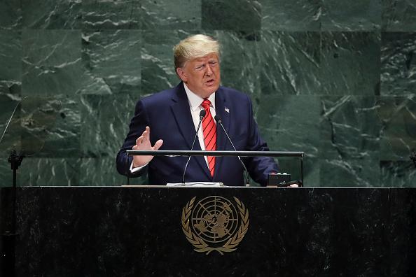 United Nations「World Leaders Address United Nations General Assembly」:写真・画像(6)[壁紙.com]