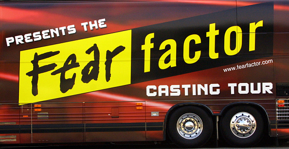 Fear「Casting Call For Fear Factor」:写真・画像(15)[壁紙.com]