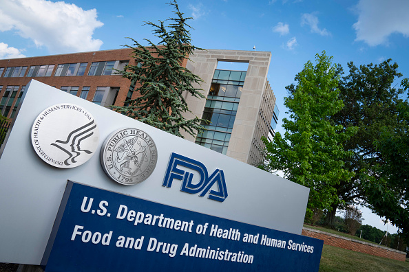 Headquarters「Food And Drug Administration Headquarters In Maryland」:写真・画像(5)[壁紙.com]
