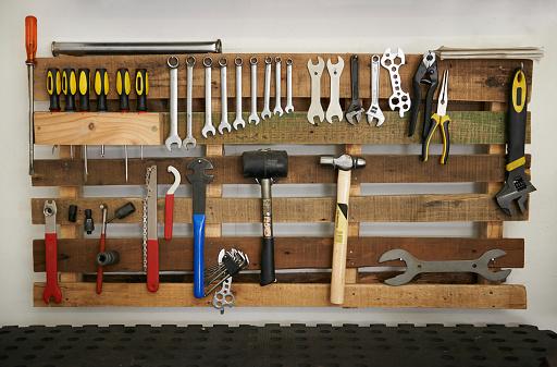 Hook - Equipment「Every repairman's dream」:スマホ壁紙(12)